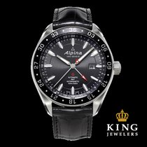 Alpina Alpiner 4 GMT Men's Watch