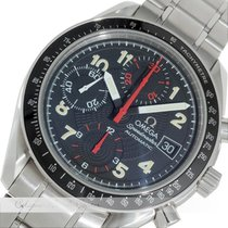 Omega Speedmaster Automatic Chronograph Stahl 38135326