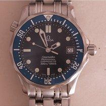 Omega Seamaster Chronometer 300m Midsize
