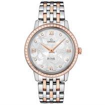 Omega De Ville 42425336052001 Watch