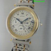 Forget Chronometre Full Calender GMT, F-Series