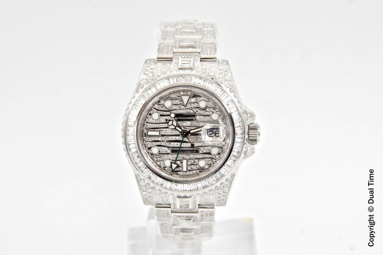 Rolex Ice