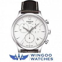 Tissot Tradition Ref. T0636171603700