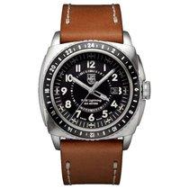 Luminox 9427 P-38 Lightnight 2 Time Zone Pilot Watch