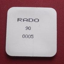 Rado Wasserdichtigkeitsset 0005 für Gehäusenummer 153.0368.3...