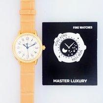 Jaeger-LeCoultre Q3512520 Rendez-Vous Date Pink Gold Diamond...