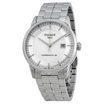 Tissot Men's T0864071103100 T-Classic Luxury Powermatic80