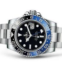 Rolex 116710 BLNR GMT Master II