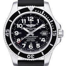 Breitling Superocean II 42 Ocean Racer A17365C9.BD67.202S.A18D.2