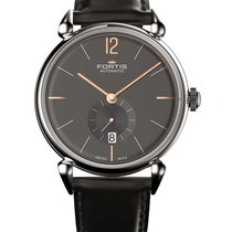 Fortis Terrestis Orchestra Pm Classical/modern Date Auto Watch...