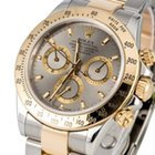 Rolex Oyster Perpetual Daytona Gold/SS 116523 11-2011 B&P