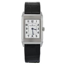 Jaeger-LeCoultre Reverso Classic Small Duetto Stainless Steel...