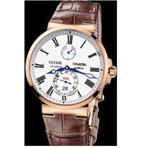 Ulysse Nardin Maxi Marine Chronometer 43mm Mens Watch