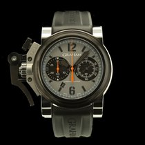 Graham Chronofighter Oversize Limited Edition 300 pièces