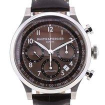 Baume & Mercier Capeland Chronograph 42 Brown