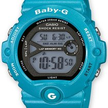 Casio BG-6903-2ER Damen Baby-G Chronograph 20 ATM 45 mm