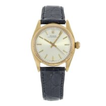Rolex Oyster Perpetual (15567)