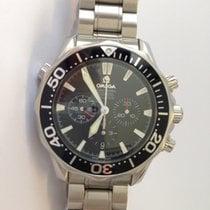 Omega Seamaster - 300 M Chrono Diver - 2594.52.00