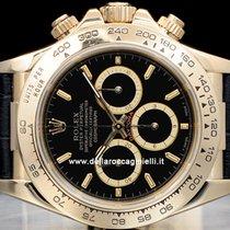 Rolex Cosmograph Daytona Zenith  Watch  16518