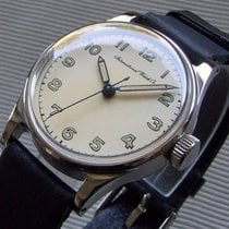 IWC Vintage rare Caliber 61 Hermet-style small case