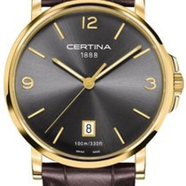 Certina DS Caimano Herrenuhr C017.410.36.087.00