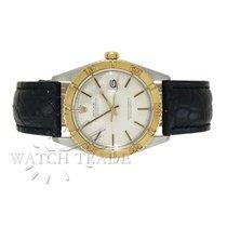 Rolex TURN-O-GRAPH THUNDERBIRD STEEL/GOLD REF. 1625