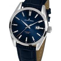 Jacques Lemans 'classic' Automatic Date Watch 10atm...