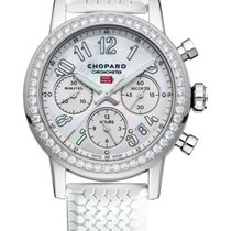 Chopard Mille Miglia Classic Chronograph Stainless Steel &...