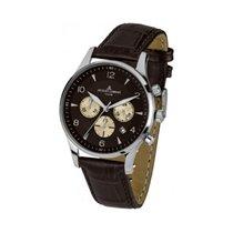 Jacques Lemans Classic London Chronograph 1-1654D