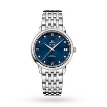 Omega De Ville Prestige Ladies Watch 424.10.33.20.53.001