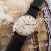 Omega Reloj suizo antiguo de cuerda Omega Seamaster Cosmic...