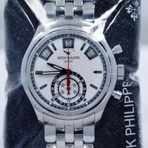 Patek Philippe 5960 5960-1a Anneal Calendar Sealed Box Papers...