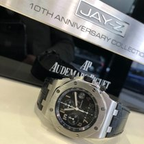 Audemars Piguet Royal Oak Offshore Chronograph Jay Z