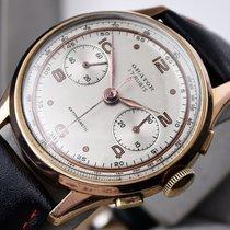Orator CHRONOGRAPH - awesome Swiss watch
