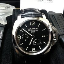 Panerai Luminor 1950 3 Days GMT Automatic Power Reserve 44mm...