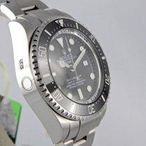勞力士 (Rolex) Deepsea Black