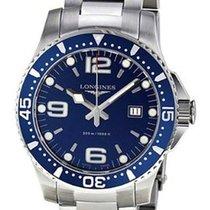 Longines HydroConquest - 41mm Subacqueous Watch L36894036
