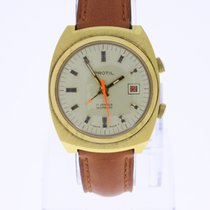 Protil Vintage Watch with mechanical Alarm