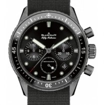 Blancpain Fifty Fathoms Bathyscaphe  5200-1110-NABA