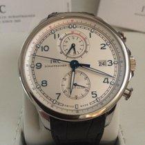 "IWC Portuguese Yacht Club Chronograph ""Ocean Racer"""