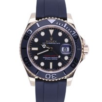 Rolex YACHT-MASTER 40 Or Everose 18 ct