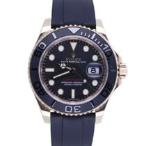 "Rolex YACHT-MASTER 40 Or Everose ""Full Set"""