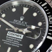 Rolex, SUBMARINER ref. 16610 COMEX