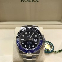Rolex GMT Master II Blue/Black