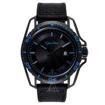 ck Calvin Klein Men's Earth Watch