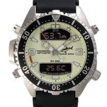 Chris Benz Depthmeter Digital CB-D200-N-KBS Herrenchronograph...