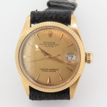 Rolex Oyster Perpetual Date Mid-Size