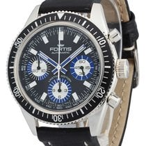 Fortis Aquatis Marinemaster Chronograph Limited Edition...