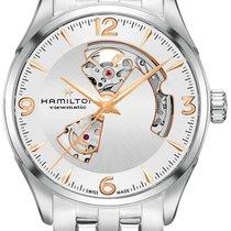 Hamilton Jazzmaster Open Heart Automatik H32705151