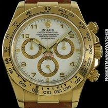 Rolex Daytona 116518 18k Automatic